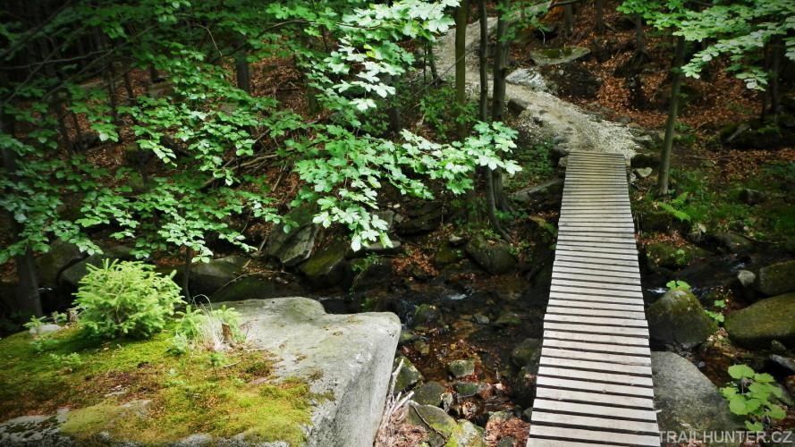 Rychlebské stezky: Letos s novými traily, ale bez endura