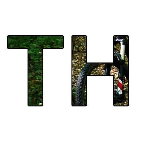 TrailHunter logo square