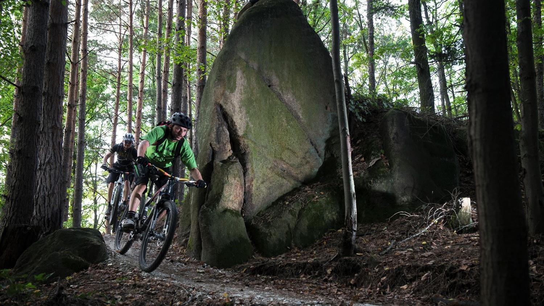 Rychlebské stezky nabídnou i letos atraktivní kurzy pro bikery