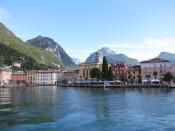 Lago di Garda - Riva del Garda