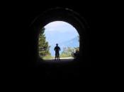 Lago di Garda - Tremalzo