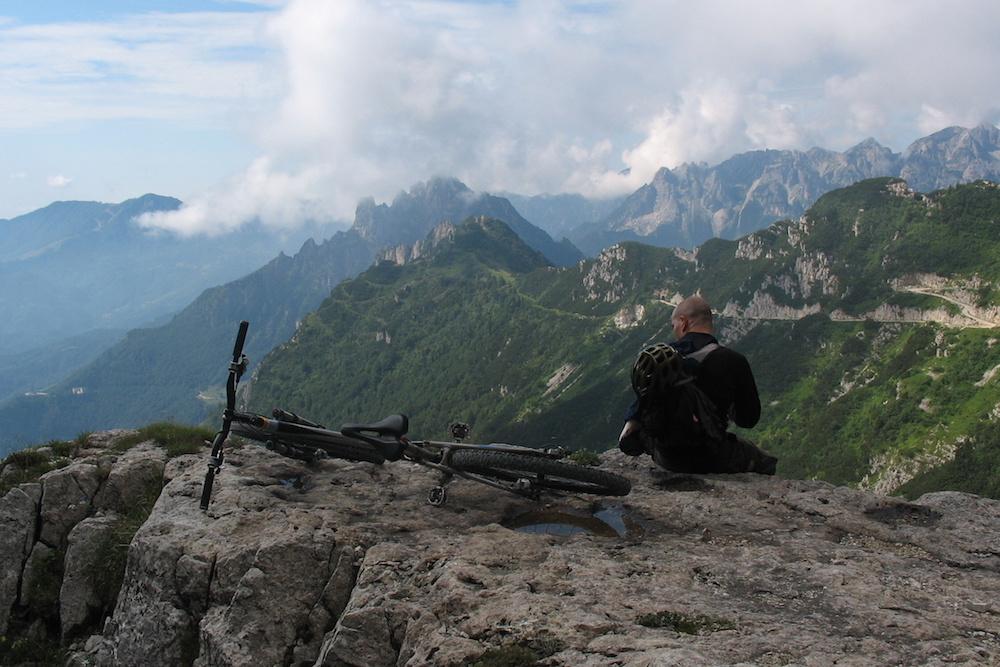 Lago di Garda - Pasubio