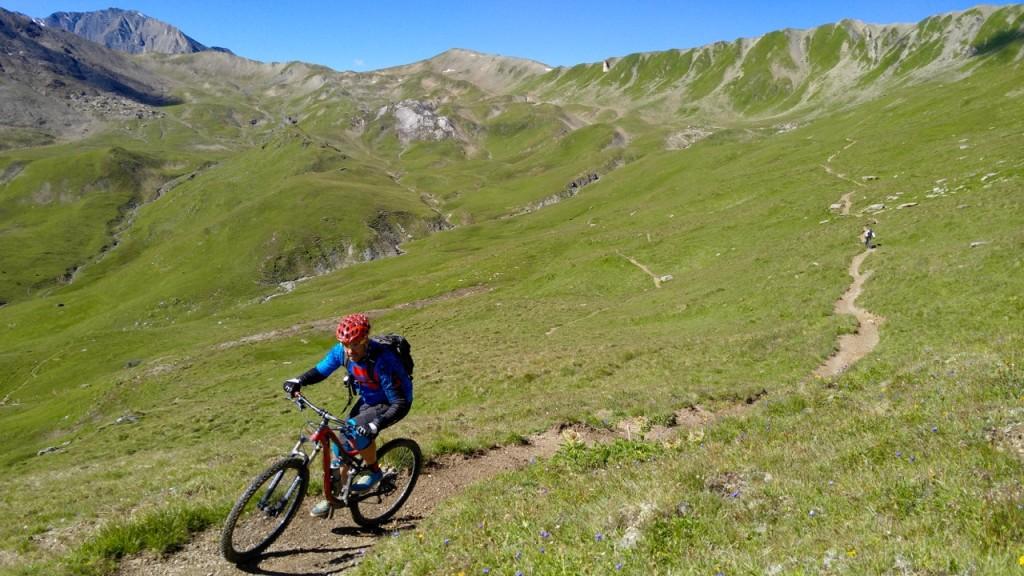 Salaaser Trail
