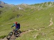 Ischgl bike