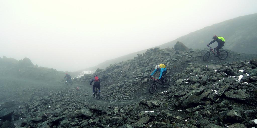 Ischgl Velill Trail