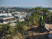 Trail nad Svratkou - Brno