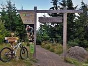 Dolní Morava Single Trails