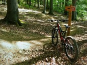 Bike Aréna Vsetín
