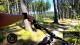 Jak prý chutná světové XC: Projel jsem černý trail v Cyklo aréně vysočina
