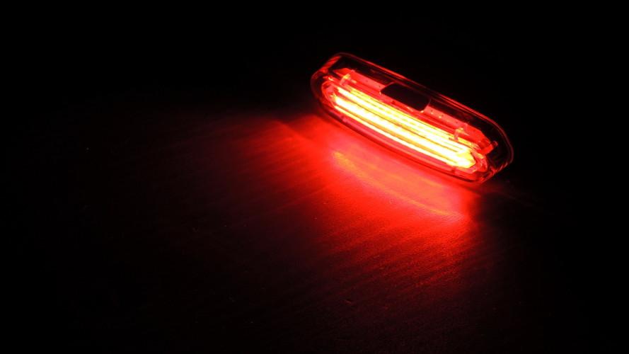 Světla na kolo: dobrá nouzovka za pár peněz