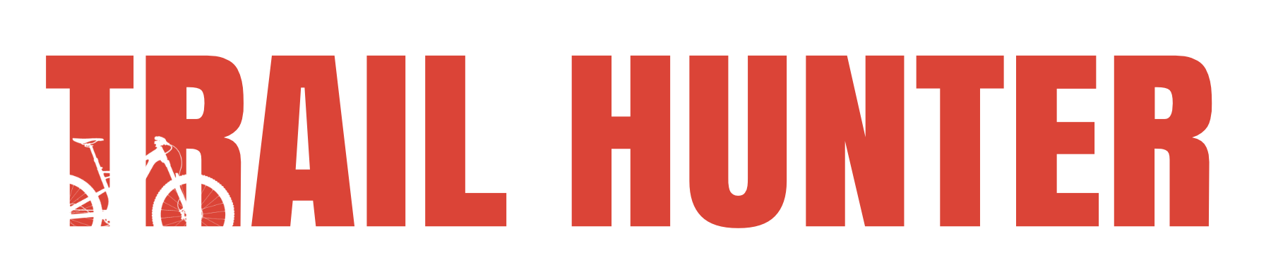 Trail Hunter - logo WEB