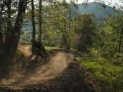 Bikepark Kareš