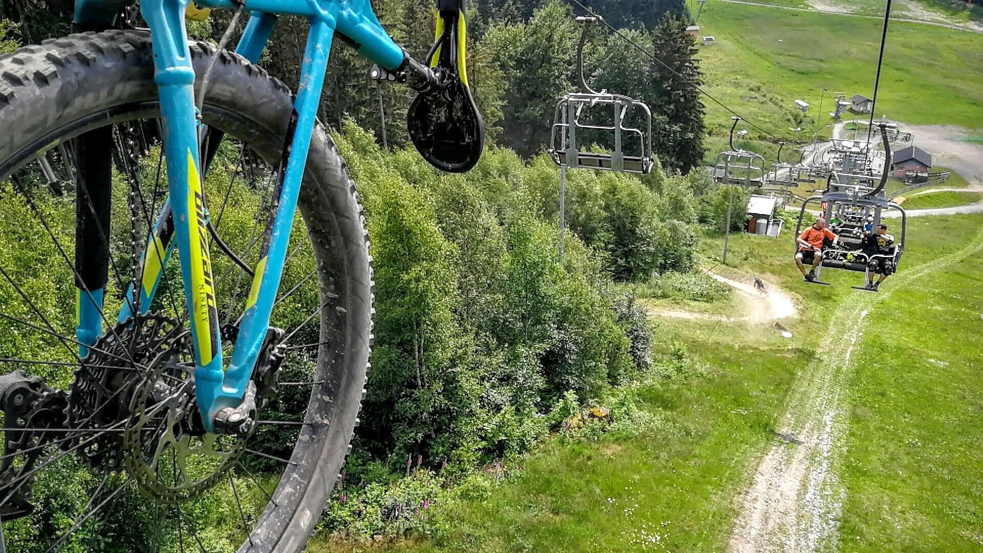 Bikepark Bikewelt Shöneck