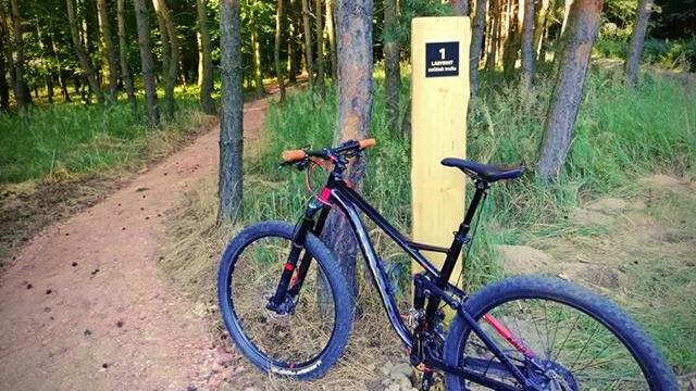 Singletraily u Plzně! Vzniká tu nové trailové centrum Berounka Trails