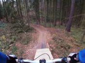 Brezovsky trail