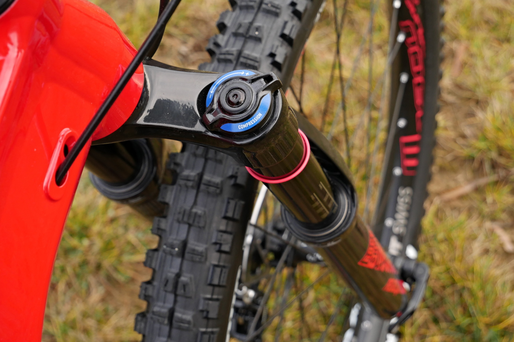 Rock Shox Revelation RC