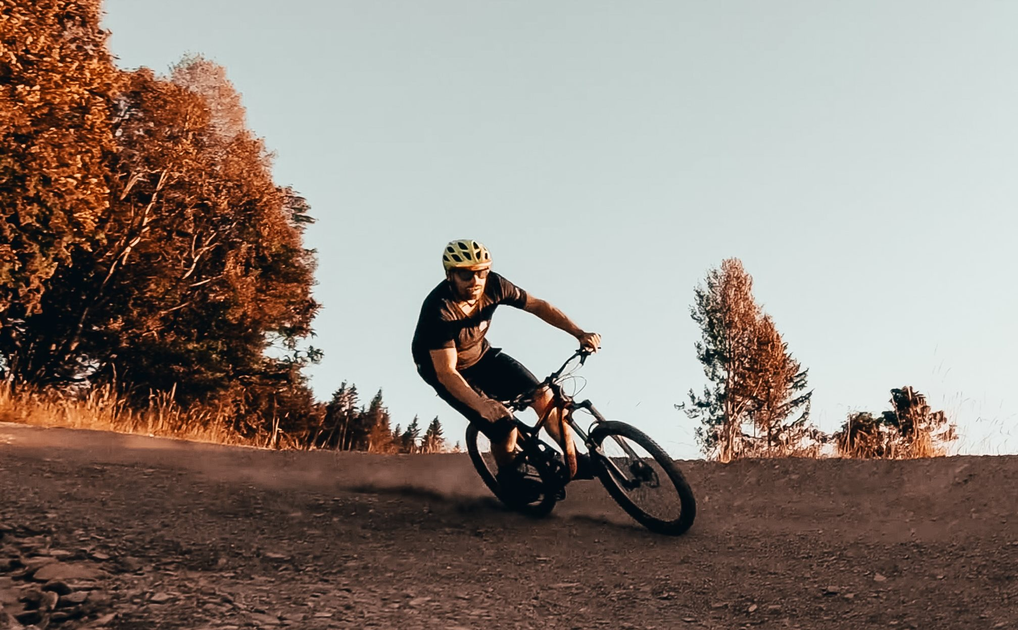 Bikepark Karlov