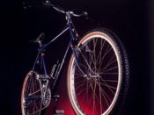 Specialized Stumpjumper z roku 1981