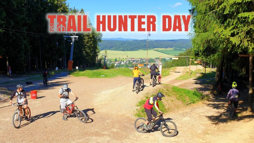 Trail Hunter Day