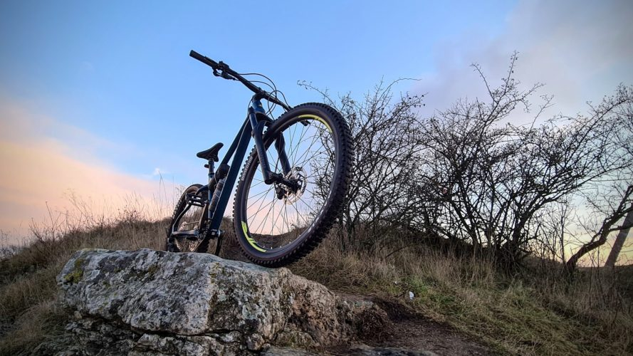 Merida Big Trail Recenze