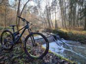 Merida Big Trail Test