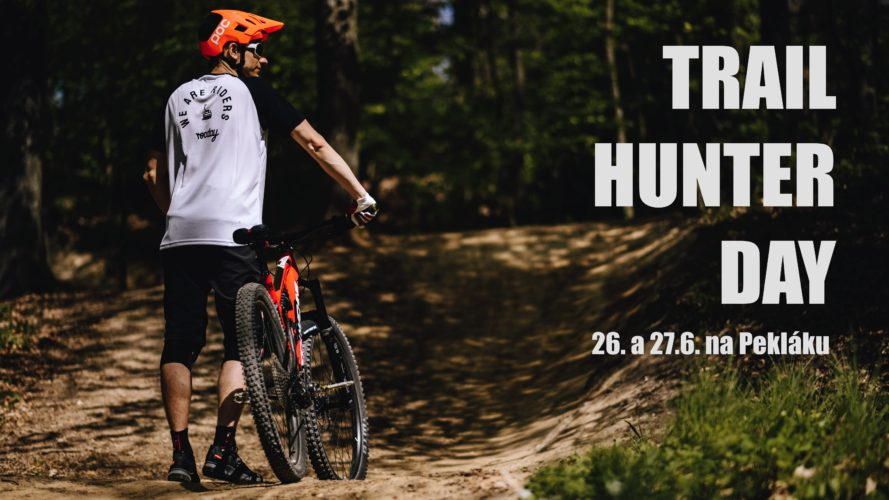 Trail Hunter Day 2021: Sejdeme se na Pekláku!